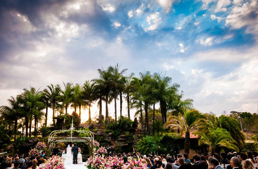 Fotografia Casamento Ao Ar Livre SP